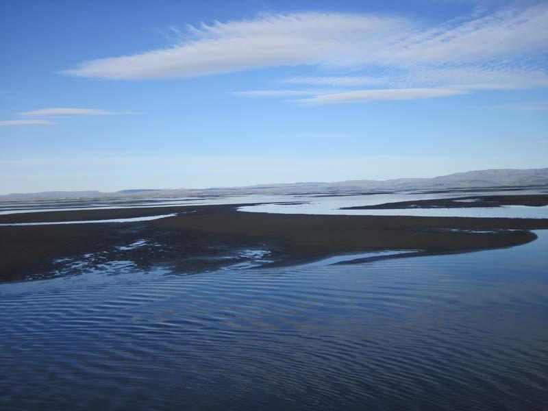 Hólmasvæðið í Skaftá 2014